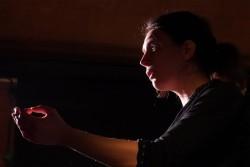 Jeanne Vimal - Cabarettiste