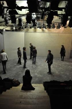 Théâtre Forum - Delphine Dey