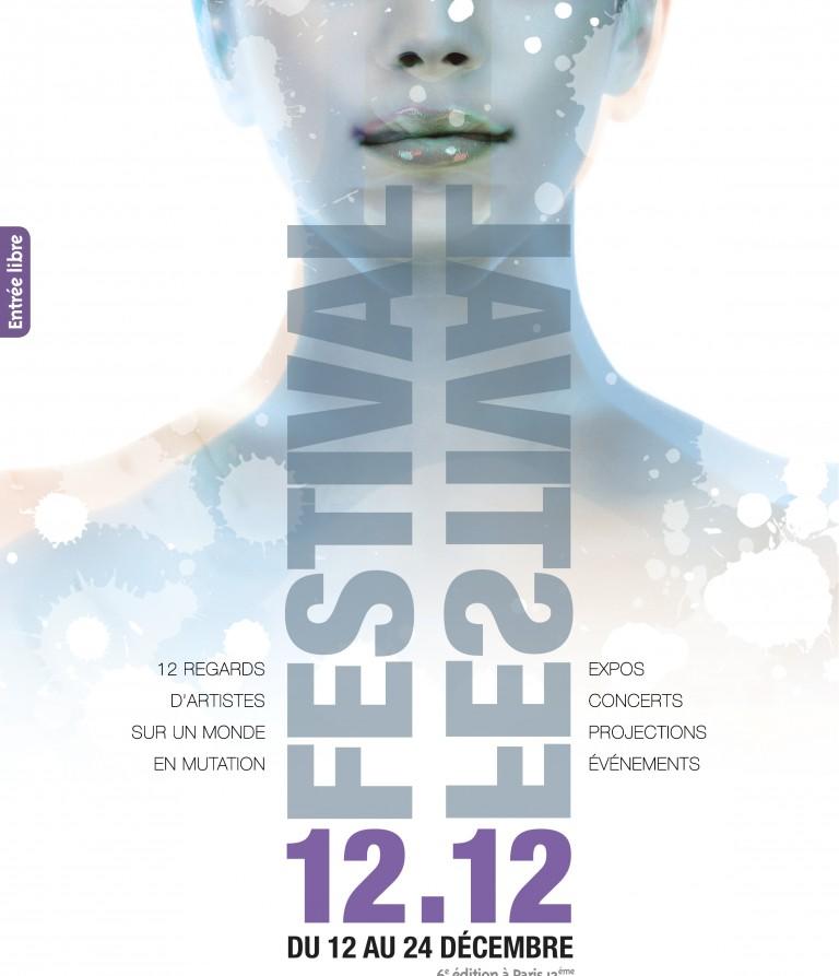 Festival 12x12 - Les Cabarettistes et le Collectif 36 bis