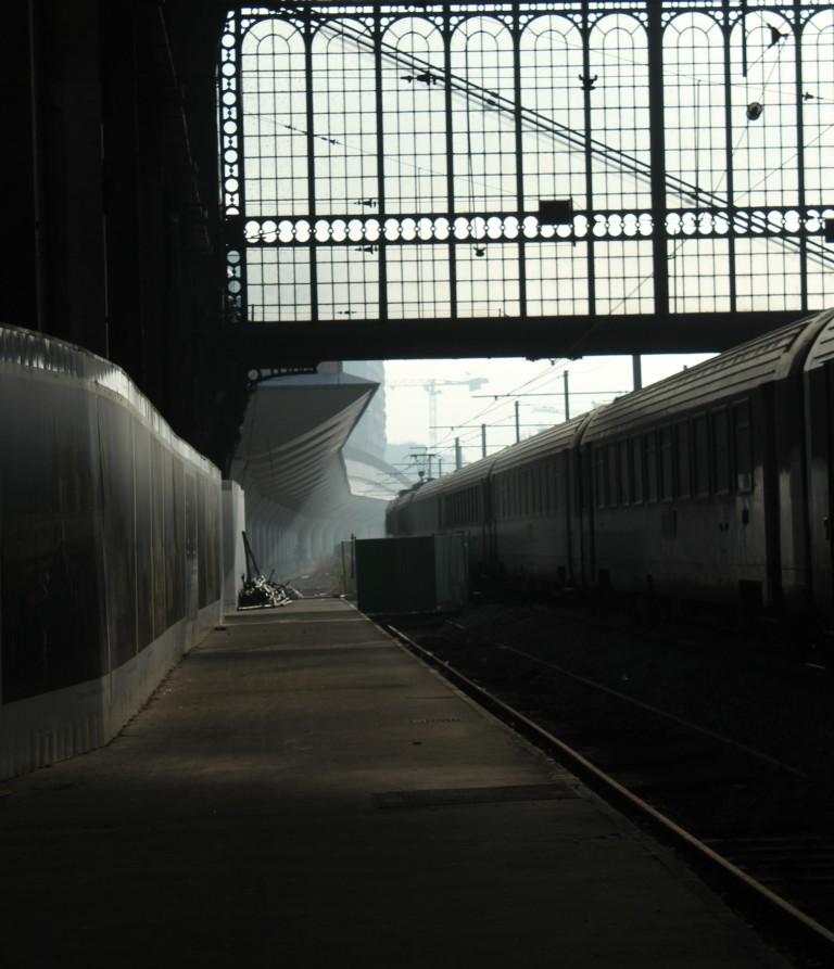 Histoire de trains, le 01/04