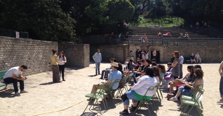 théâtre forum - théâtre de l'opprimé - IMG_6589