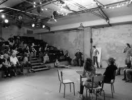 Stage TO : Les techniques du Théâtre de l'Opprimé // du 14 au 26 août 18