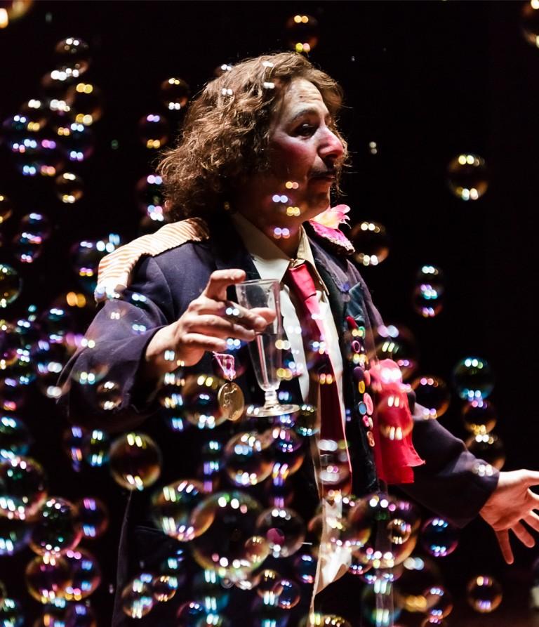 Stage : Théâtre et comédie