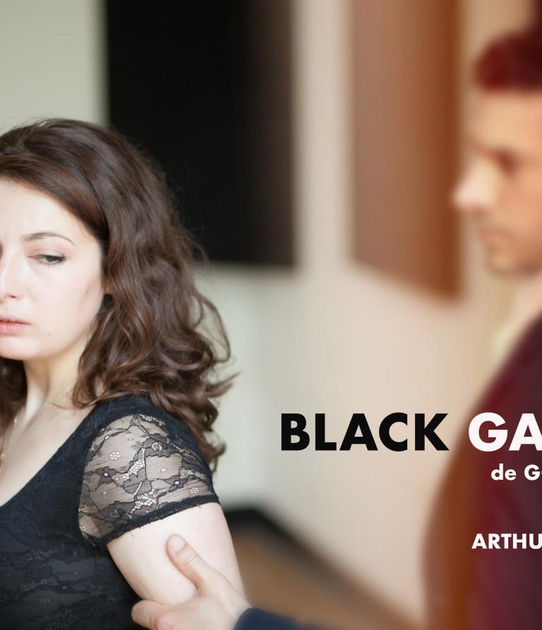 Black Garden║ 5 > 9 SEPT