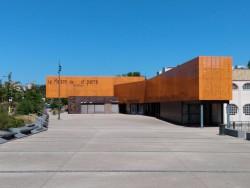 Centre socioculturel de Hautepierre