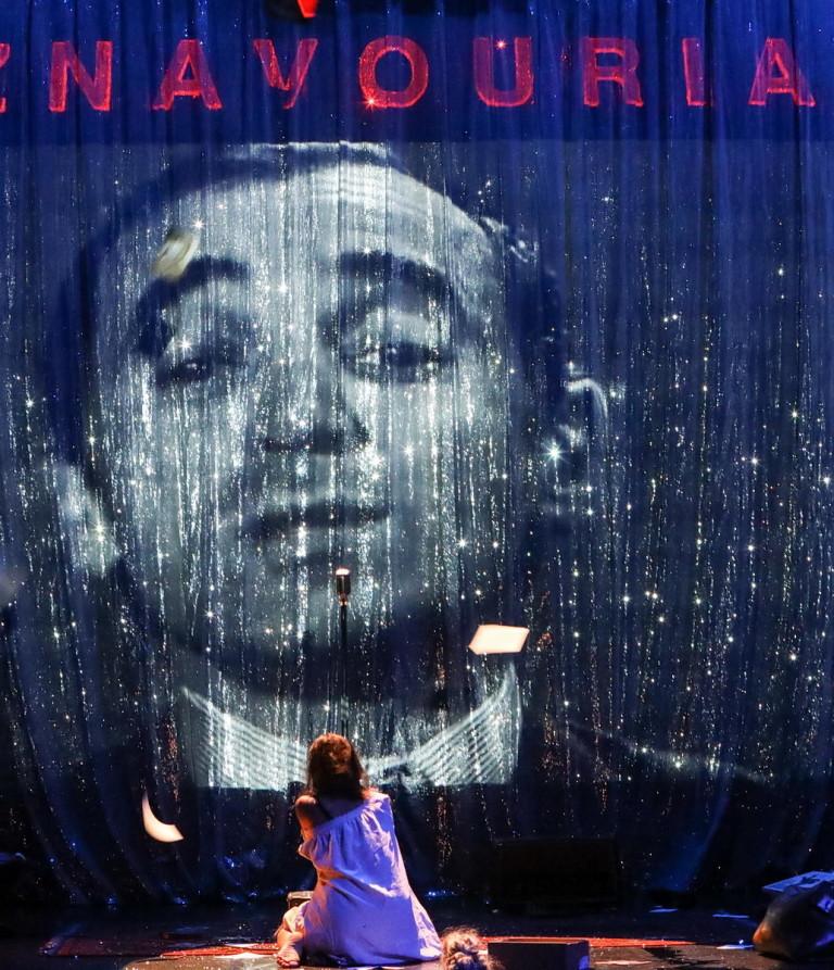 Petit frère, la grande histoire Aznavour ║ 30 sept > 11 oct