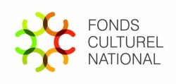 fond culturel national - logo