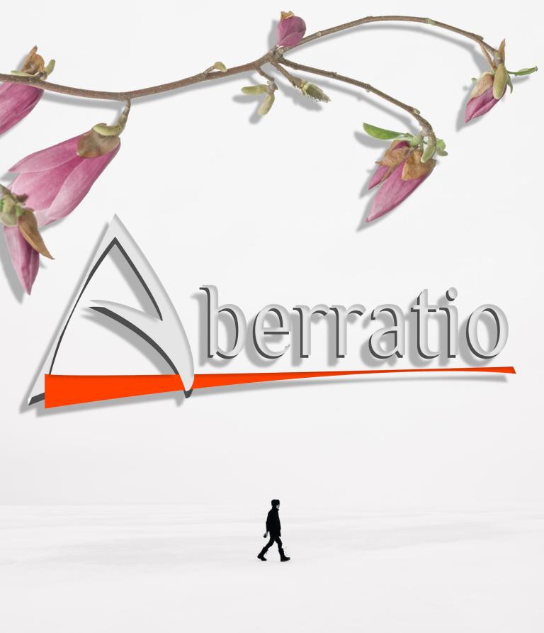 Carte Blanche à Aberratio Mentalis ║ 5 au 16 jan